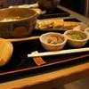 旬彩和遊 楠 - 料理写真:せいろそば定食1050円です