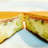 タインバーガー - 料理写真:サラダ焼き ⁽⁽ ◟(∗ ˊωˋ ∗)◞ ⁾⁾ホクホク パカッ