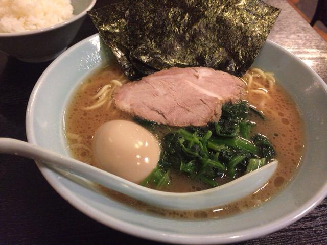 麺家 ばく - 東中野/ラーメン [...