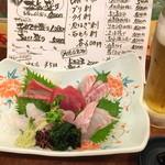 魚鮮水産株式会社 -