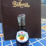 Cafe BOHEMIA - サンペレが作るキノット