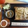 池田屋 - 料理写真:もりそば大盛り