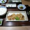 澤正 - 料理写真:白焼き御飯のセット3,500円(税込)