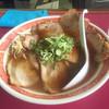 豚菜館 - 料理写真:醤油 中 700円