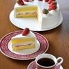 カフェ・ラ・ミル - 料理写真:お好きなケーキとドリンクのセットです