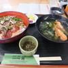 翔 - 料理写真:てこね寿しセット 1600円