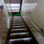 味珍 - 噂の階段