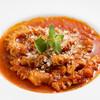 食堂 ロカーレ - 料理写真:ペコリーノチーズが決め手『国産トリッパのトマト煮』