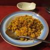 夕やけ食堂 - 料理写真:激辛炒り豆腐
