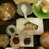 ホテルイン - 料理写真:月替わりのてんこ盛り9月ver1390円