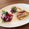Bistro Coeur - 料理写真:ランチコースの前菜