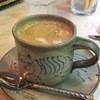 カフェ・パブロ - ドリンク写真:カフェ・オ・レ