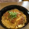 ジョリポー - 料理写真:カツ丼