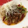 曽筵 - 料理写真:台湾あえ麺