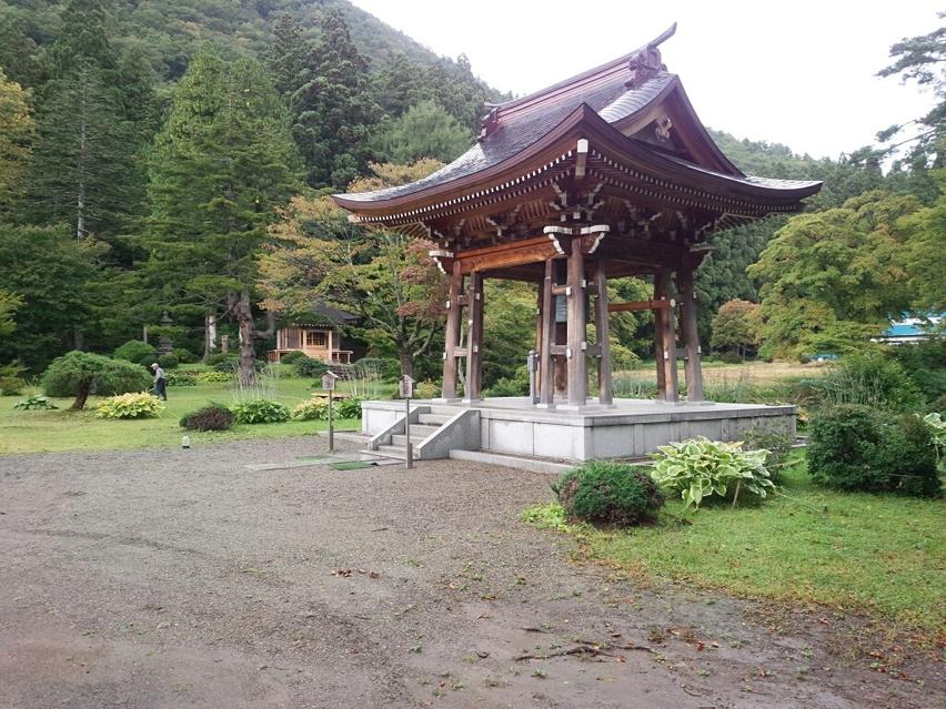 浄仙寺 松楓亭