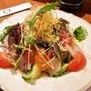 海鮮ばってん - 料理写真:海鮮サラダ