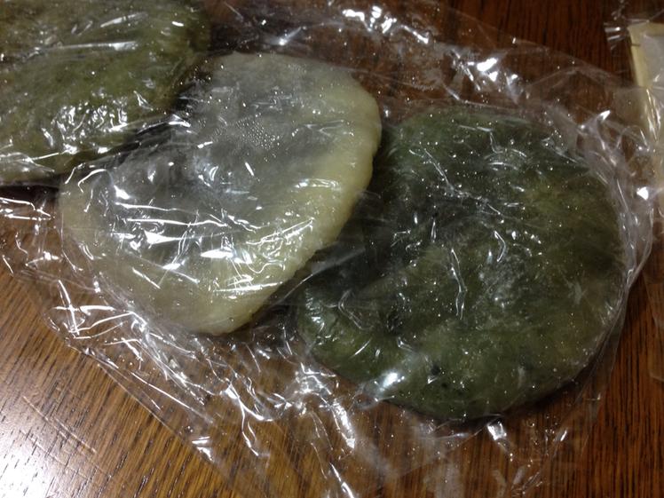 平川ようかん菓子舗