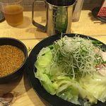 ばくだん屋 - 廣島つけ麺