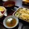 にほんのうみ - 料理写真:訪問2回目 天婦羅御膳(920円)