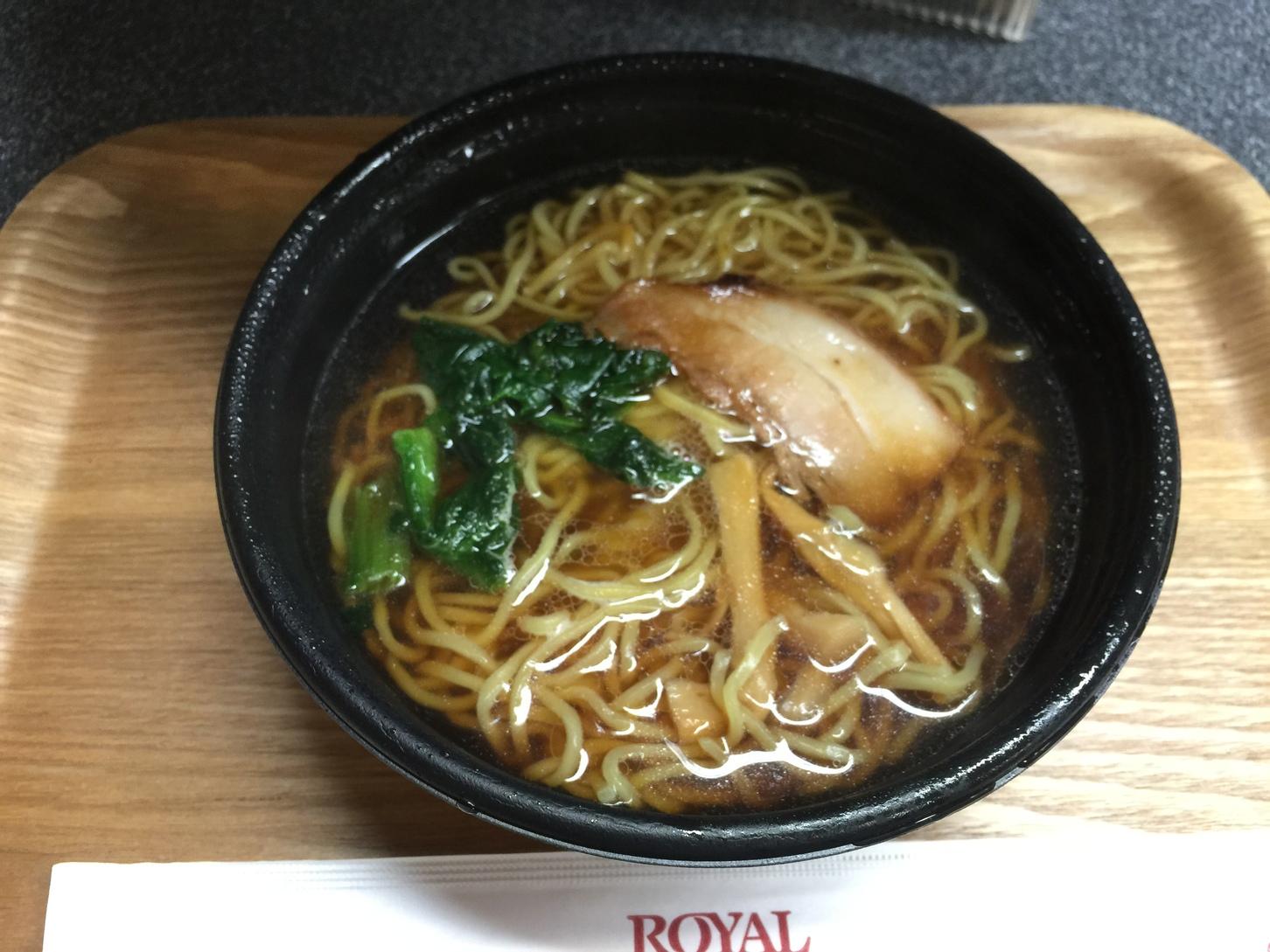 ROYAL ロイヤル成田第2空港売店