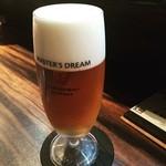 七海(ななうみ) - プレミアムモルツ マスターズドリームの生ビール