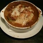 42064906 - 茄子のカレーチーズ焼き