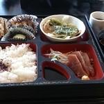 スエヒロ - 「日替り和風ランチ」(税込1058円)