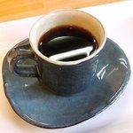 カフェ まこまる - カフェ まこまる 「スペシャルコーヒー」