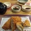 とんかつ KYK - 料理写真:ミックスフライランチ