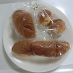 きしわ - 料理写真: