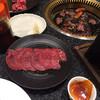 しゃぶしゃぶ・焼肉・すきやき 牛庵 - 料理写真: