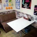 画廊喫茶ジャンル - 店内4