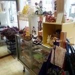 画廊喫茶ジャンル - 店内5