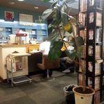 画廊喫茶ジャンル - 店内1