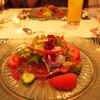 トラットリアメルカート - 料理写真: