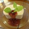 カフェ 美鈴 - 料理写真:いちごロールケーキ
