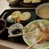 開拓の村食堂 - 料理写真:「屯田兵定食」¥1,000