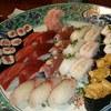美加久 - 料理写真:にぎり3人前
