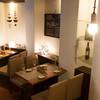 池袋 魚・酒・肴 漁師の家 さかのうえ - 内観写真:ソファータイプの椅子でゆったり。