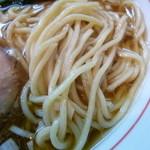 麺笑 コムギの夢 - 麺が美味しい
