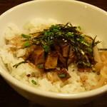 42120572 - 豚飯(300円)