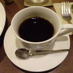 UVカフェ - コーヒー