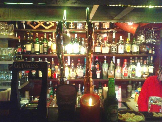 Cafe&bar Candle