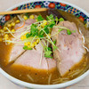 めんくい亭 - 料理写真:味噌チャーシュー麺【2015年9月】