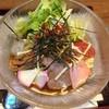 扇屋 - 料理写真:洋冷やし麺。