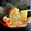 ラーメン五ノ神   - 料理写真:全のせラーメン1000円