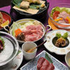 Shimmiyoshi - 料理写真:馬づくしコース
