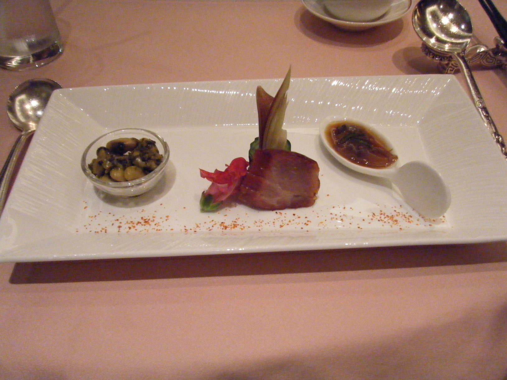 中国料理 翠陽