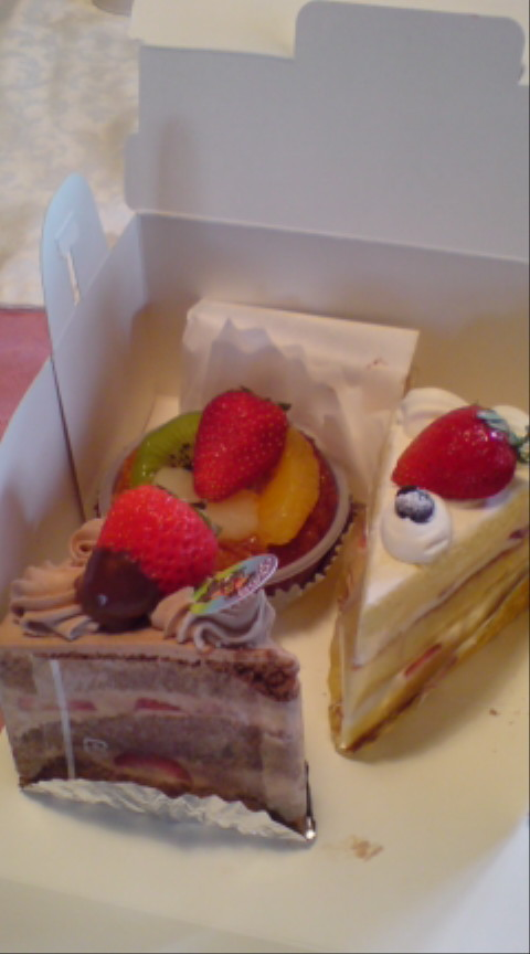 ケーキの店モニカ