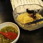 42145648 - つけ麺M800円